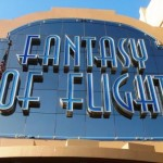 New Tampa Nannies Fantasy of Flight