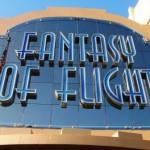 New Tampa Nannies Fantasy of Flight