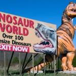 dinosaur world florida