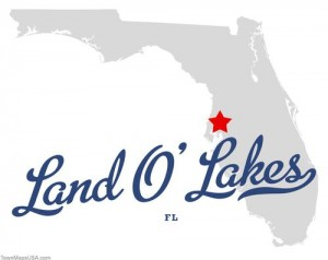 land o lakes fl